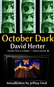 Cover, Synopsis & Trailer for David Herter