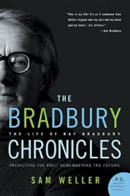 [GUEST POST] A Tribute to Ray Bradbury