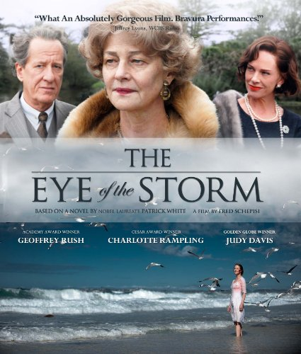 The Eye of the Storm [Blu-ray] DVD