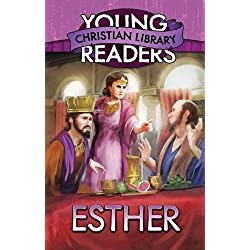 Esther (Young Readers' Christian Library)