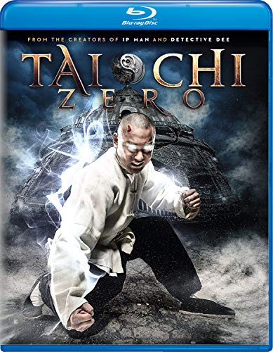 Tai Chi Zero [Blu-ray] DVD