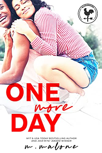 One More Day - The Alexanders, Book 1