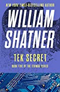 "Watch William Shatner Talk About Science Fiction and ""Tekwar"""