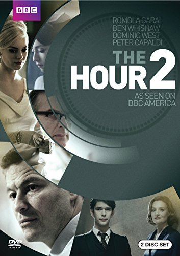 The Hour: Season Two DVD