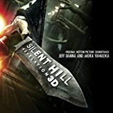 Silent Hill: Revelation 3D Soundtrack