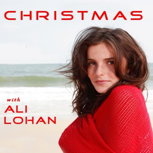 Christmas with Ali Lohan
