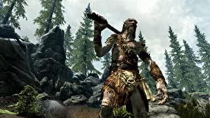 The Elder Scrolls V: Skyrim Premium Edition