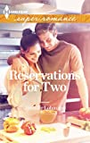 Book Reservations for Two