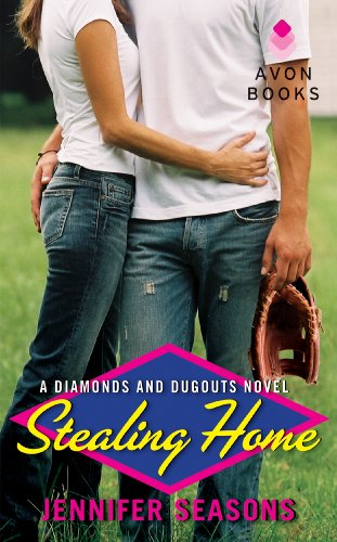 Book Stealing Home
