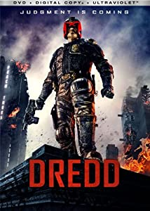 Friday Flick: Dredd