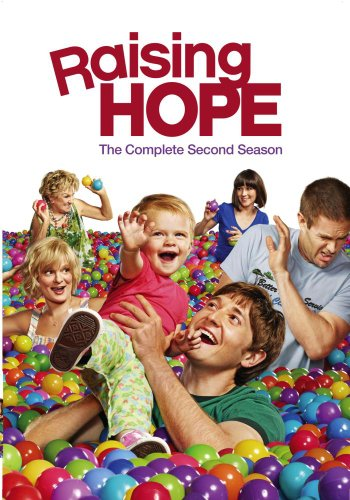 Raising Hope - Season 2 DVD