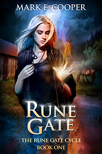 Rune Gate by Mark E. Cooper