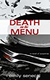 Free Kindle Book : Death on the Menu (Sliding Sideways Mystery #5)