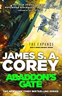 Book Cover: Abaddon's Gate by James S. A. Corey