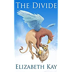 The Divide (The Divide Trilogy Book 1)