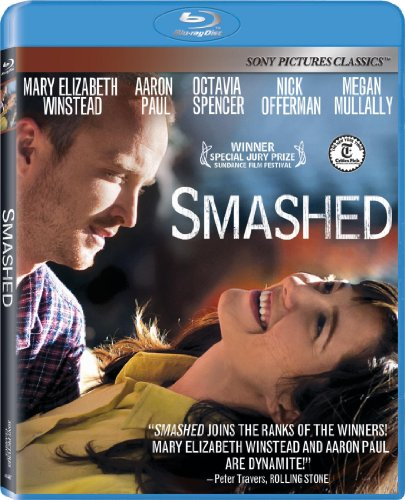Smashed [Blu-ray] DVD