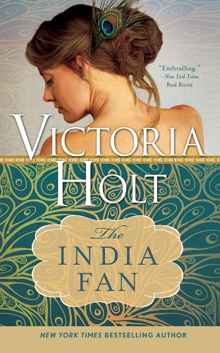Book The India Fan - Victoria Holt