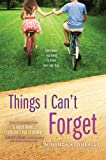Book Things I Can't Forget