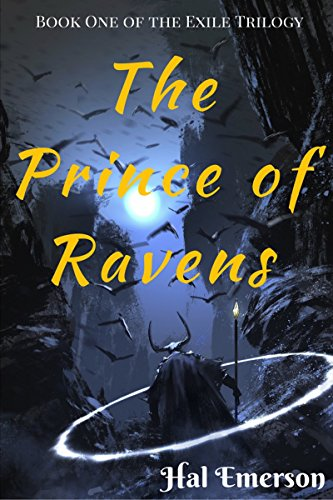 Free eBook - The Prince of Ravens