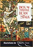Free Kindle Book : Jack and the Beanstalk (Illustrated) (English Fairy Tales)