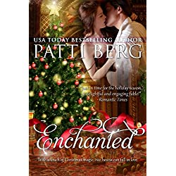 Enchanted (A Merry Nicholas Christmas Tale)
