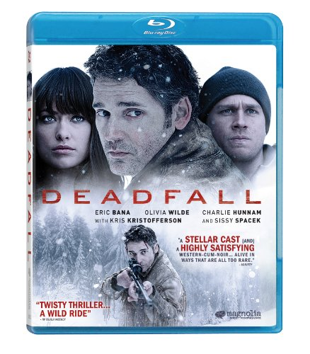Deadfall [Blu-ray] DVD