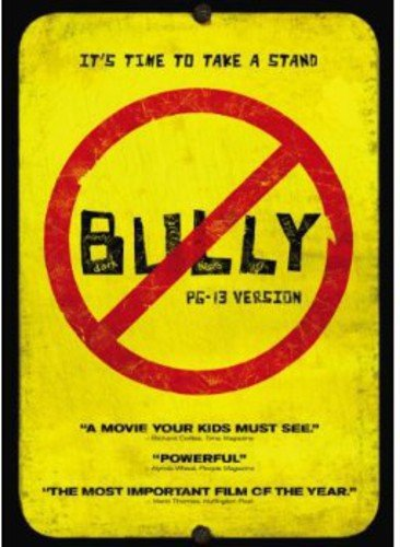 Bully DVD