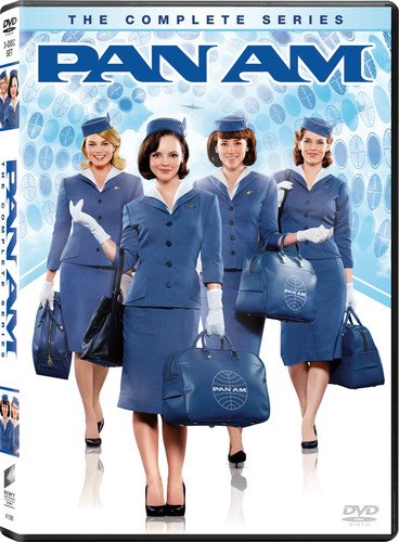 Pan Am - Season 1 DVD
