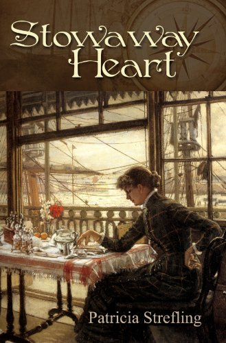 View Stowaway Heart on Amazon