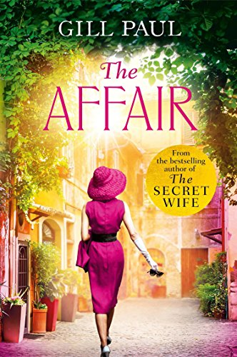Book The Affair