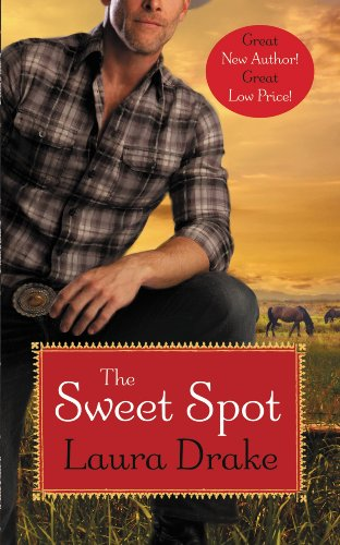 Book The Sweet Spot