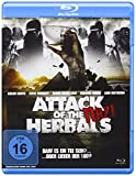 Attack Of The Nazi Herbals [Blu-ray]