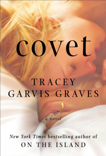 Book Covet - Tracy Garvis  Graves