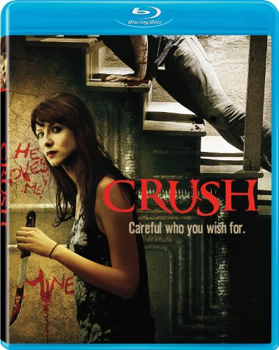 Crush [Blu-ray] DVD