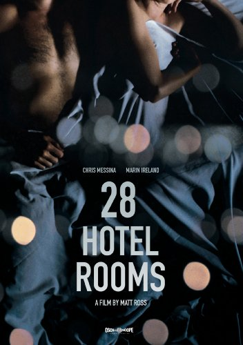 28 Hotel Rooms DVD