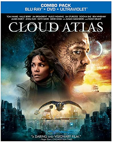 Cloud Atlas [Blu-ray] DVD