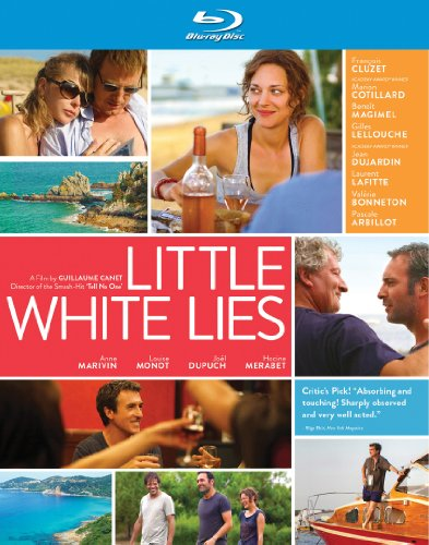 Little White Lies [Blu-ray] DVD