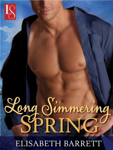 Book Long Simmering Spring