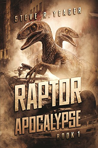 View The Raptor Apocalypse (Chicken Nuggets) on Amazon