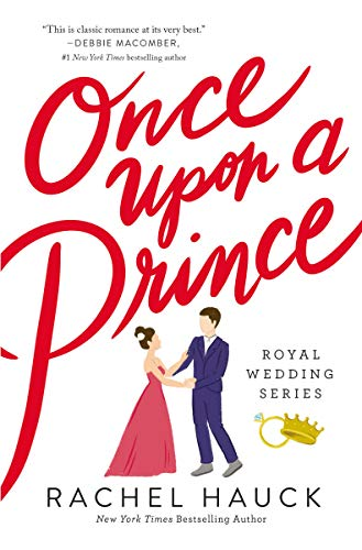 Book Once Upon a Prince