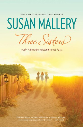 Book Three Sisters - Susan Mallery
