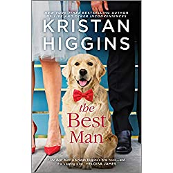 The Best Man (The Blue Heron Series Book 1)