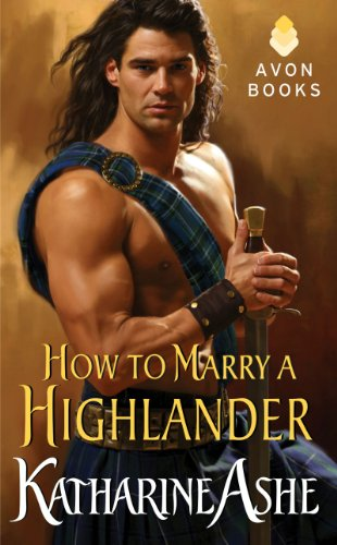 Book How to Marry a Highlander