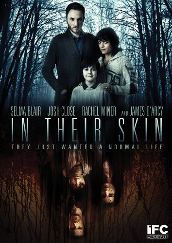 In Their Skin DVD