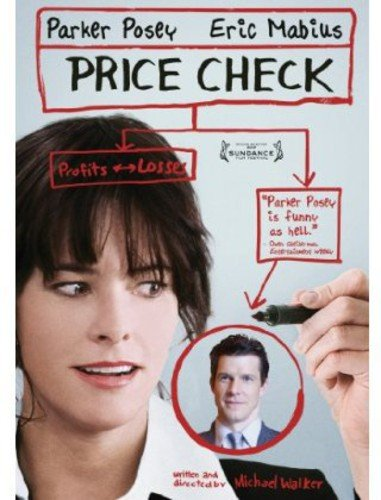 Price Check DVD
