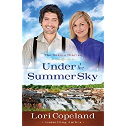 Under the Summer Sky (The Dakota Diaries Book 2)