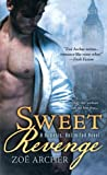 Book Zoe Archer - Sweet Revenge