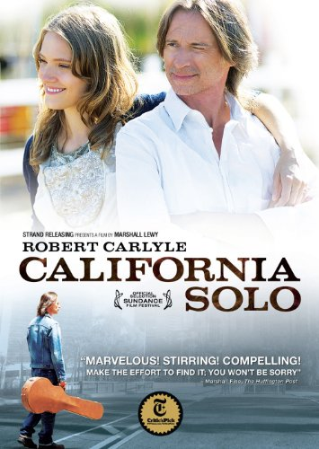 California Solo DVD