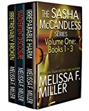 Free eBook - The Sasha McCandless Series