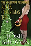 Free eBook - The Housewife Assassin s Killer Christmas Tips